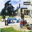 Oasis - Be Here Now (Audio CD 1997) Australian Import NEW