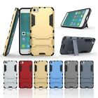 Armor Shock Proof Hybrid Case With Stand Cover For Xiaomi Moblie Phones 6 Colors