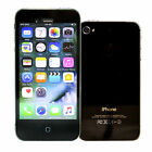 Apple iPhone 4 4s 5 5s 6 Smartphone 16GB 32GB 64GB Silber Gold Spacegrau Schwarz