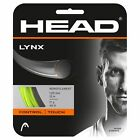 Head Lynx Tennis String Set