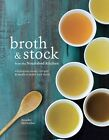 Broth and Stock from the Nourished Kitchen by Jennifer McGruther WT74489