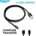 High Quality 10pcs/20pcs/50pcs Micro USB Fast Charging Data Sync Cable 3FT PVC