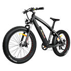 Addmotor MOTAN Electric Bike 500W 26'' Front Suspension Bicycle E-Bike M-560