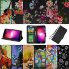 For LG X Power 2 | LG Fiesta LTE Wallet Stand Case w/ Cards