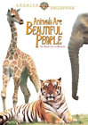 ANIMALS ARE BEAUTIFUL PEOPL...-Animals Are Beautiful People  DVD NEW