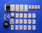 Advanced Wireless House Security System W Auto-Dialler