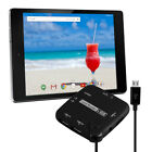 7 IN 1 MICRO USB CARD READER FOR HTC GOOGLE NEXUS 9 ADPATER USB 2 0 MICRO
