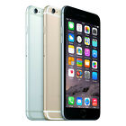 New Apple iPhone 6 16GB 64GB 128GB Factory Unlocked Mobile Grey Silver Gold 4G*