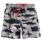 Carter's Infant Boys' Shark Print Swim Short Size 6/9M $24