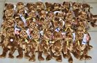 #30 TY - Beanie Baby Beanies (Stuffed Toy) Teddy/Bear Lot: Issy Or Champion