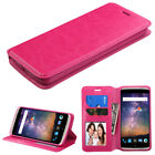 MyJacket Wallet (with Tray) (with Package) for ZTE 5200E (Axon Pro)