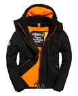 New Mens Superdry Jackets Selection - Various Styles & Colours 0703 1