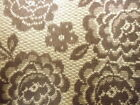 New Women's Billabong Packpack in Brown Lace Print