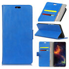 Smart Case PU Leather Flip magnet Cover Slot Wallet Pouch for Sony Xperia Phones