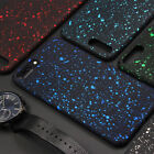 Cover Ultrathin Frosted Stars Mobile Phone Case Hard PC Covers for iPhone 7/8 AU