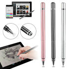 universal touch screen stylus pen - 2 in 1 Universal Touch Screen Stylus Pen for iPhone iPad Samsung Tablet PC Phone