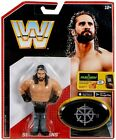 WWE WWF MATTEL RETRO ACTION FIGURE ASSORTMENT: TRIPLE H, MANKIND, ROCK OR AUSTIN