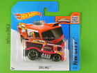 HOT WHEELS 2015 -  Chill Mill   -  HW City  -  4  -  neu in OVP