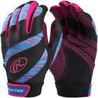 Rawlings Youth Eclipse Fastpitch Batting Gloves