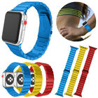 For Apple Watch iWatch Stainless Steel Band Link Bracelet Strap 38 or 42mm Charm
