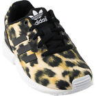 adidas ZX Flux Casual Running Stability Shoes Multi Girls