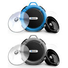 Best buy Waterproof Wireless Bluetooth Speaker Car Handsfree With Suction Cup