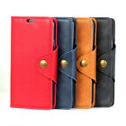 Smart Case Leather magnet Cover Slot Wallet Pouch for Sony Xperia Phones 06