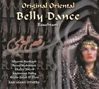 ORIGINAL ORIENTAL BELLY DANCE - VARIOUS ARTISTS (NEW SEALED CD) Digipak