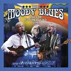 MOODY BLUES-DAY OF FUTURE PASSED LIVE  VINYL LP NEW