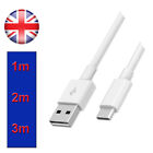 USB Charging Cable for Samsung Galaxy S8/ S8 Plus/ Galaxy S9/ Samsung A3 A5 2017