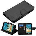 MyJacket wallet (with card slot) for LG K3 (2017)