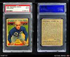 1935 National Chicle #12 Tom Hupke  Lions PSA 3 - VG