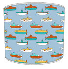 Submarines Lampshades, Ideal To Match Submarines Wallpaper Borders