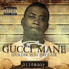 Murder Was the Case [PA] by Gucci Mane (CD, May-2009, Big Cat)