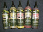 Dynamite Baits Evolution Oil 300ml ALL FLAVOURS Fishing tackle