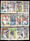 2018 TOPPS GYPSY QUEEN BASE SINGLES 1-150:  COMPLETE YOUR SET YOU PICK