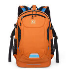 Waterproof DSLR SLR Camera Backpack Laptop Travel Shoulder Handbag Bag + Cover