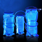 Folding Foldable Collapsible Water Plastic Bottle Bag Outdoor Sport Hiking