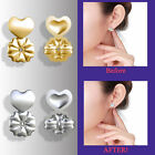 Magic Bax Earring Backs Firmly Support Earring Lift Hypoallergenic Jewelry 1pair