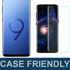 Poetic For Samsung Galaxy S9 Tempered Glass Screen Protector Film 2 Colors