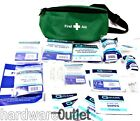 First Aid Kit BUM BAG Qualicare QF1502 Outdoor Activities, Horse Riding, Jogging