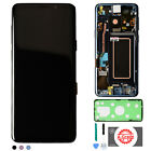 LCD Display Touch Screen Digitizer Replacement for Samsung Galaxy S9/S9+ Plus