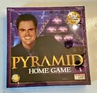 Pyramid Home Game TV Show Board Game SEALED Donny Osmond 2003 Endless Games USA