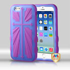 Cross Hybrid Protector Cover for APPLE iPhone 6s/6