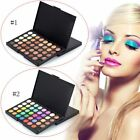 Cosmetics Unicorn Glitter Colorful Eyeshadow Palette Color Matte Shimmer Makeups