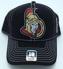 NHL Ottawa Senators Reebok Adult Flex Fit Structured Cap Hat Beanie NEW! $34.99 USD on eBay