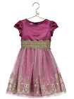 Girls Luxury Official Disney Boutique Princess Jasmine Occasion Dress 5-10 Years