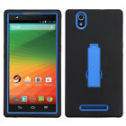 Symbiosis Protector Cover+Stand for ZTE Z970 (ZMAX)