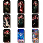 Bangtan Boys for Iphone 6/7/8/X Galaxy S8 N8 BTS TPU Phone Case Young Forever