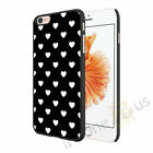 Love Heart Case Case Cover For Apple iPhone Samsung HTC Sony Phones 044-6